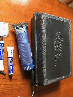 Oster Professional Turbo A5 2-Speed Heavy Duty Pet Clipper