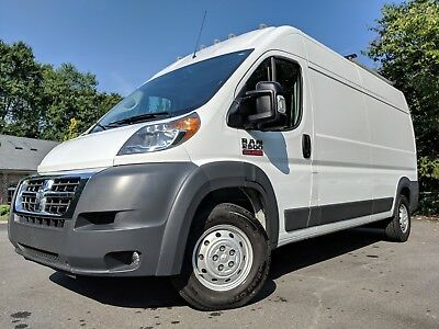 "2017 Ram ProMaster 159"" High Roof 2017 Promaster 2500 159"" High Roof"