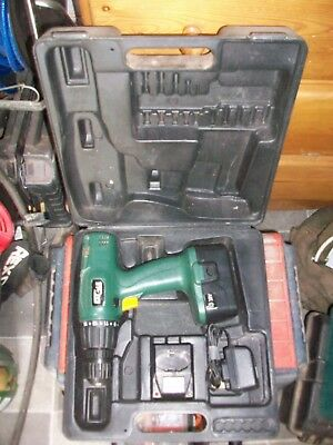 Battery Electric Drill