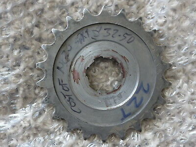 Amc Gearbox Sprocket 22T
