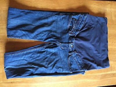 H and M mama Maternity Jeans bundle Size 10