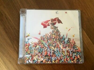L'arc-en-ciel - Butterfly, Album  CD  Jrock Visual Kei
