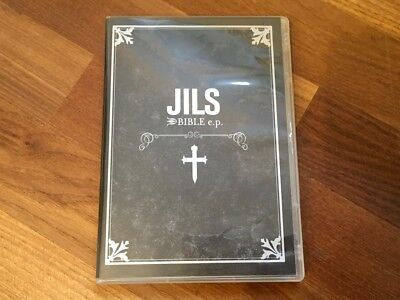 JILS - Bible e.p. CD  Visual Kei  Jrock
