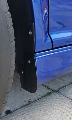 Volkswagen Golf MK4 R32 Side Skirt Protectors
