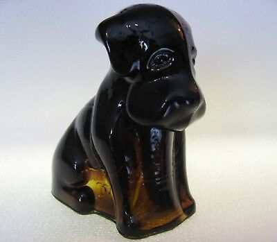 """Degenhart Pooch (Dog) In The Color """"Brownie"""""""