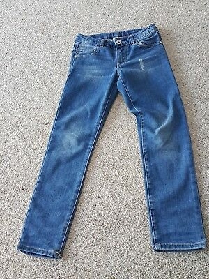 Zara Girls casual collection size 6/7 jeans