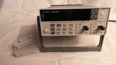 Agilent - Keysight 53131A Frequency Counter, 225MHz