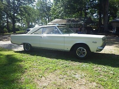 1966 Plymouth Satellite  1966 plymouth satellite project car muscle car street rod classic car