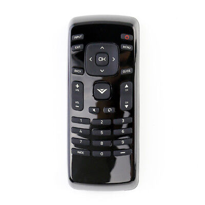 New XRT020 Remote Control for Vizio TV D32hn-E0 D39hn-E0 D48n-E0 E280-B1 E291-A1