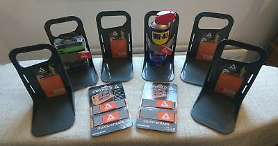 Stayhold MiNi Car Boot Organiser Kit