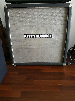 Kitty Hawk 4x12 Box