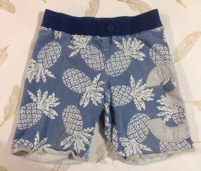 Country Road Boys Shorts Size 3 Playwear