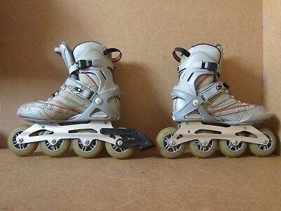 Women Inline Roller Skates SALOMON Size: UK 13 Euro 49 USA 14
