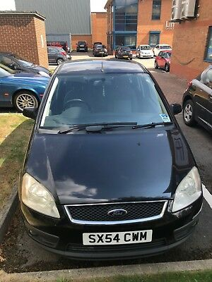 Ford focus C-Max - Only 49k Miles
