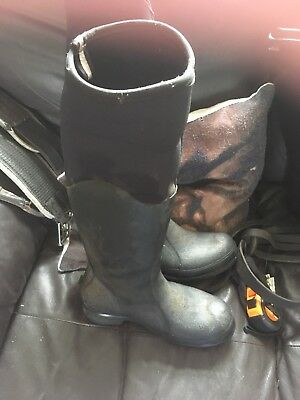 Size 4 Muck Boots