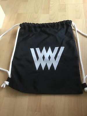 Wincent Weiss Gymbag