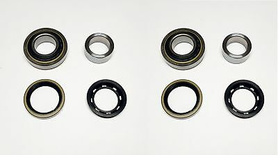 Suzuki Jimny Samurai Santana LJ80 Carry Rear Wheel Bearing Kit for 2 Wheels