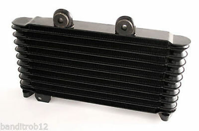 Replacement Aluminium Oil Cooler OEM Fits Suzuki GSF600 95-04 GSF650 Bandit