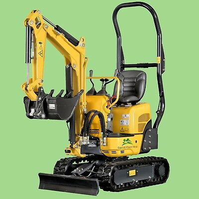 KENT AND EAST Sussex Mini digger dumper hire From 0 8 To 13