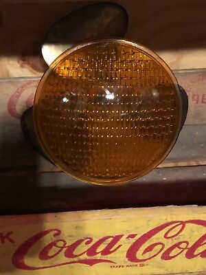 Traffic Signal Light Lens 8-3/8