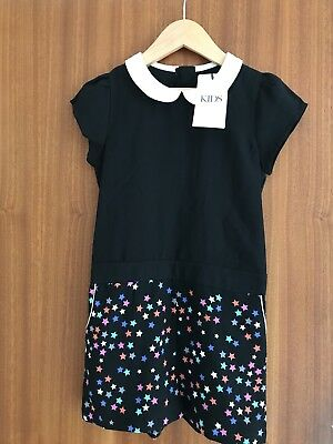 M&S Girls Playsuit Age 6-7 Years