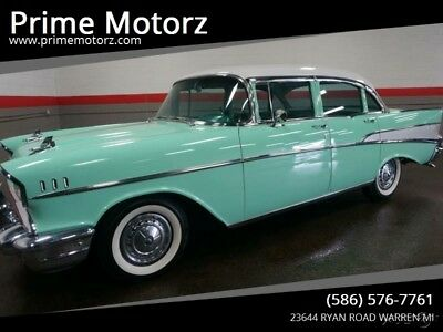 Chevrolet Bel Air/150/210  1957 Used Automatic
