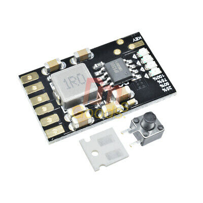 5V 2A Charge Discharge Module 3.7V 4.2V Li-ion Battery Charge Boost Board