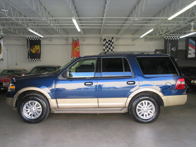Ford Expedition XLT $12,700 includes SHIPPING! 4X4 52,000 MILES nonsmoker Florida immaculate car!
