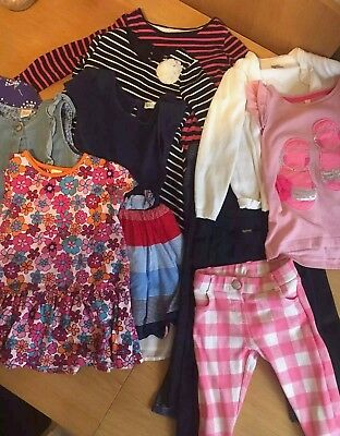 Girl's bundle of Clothes 2-3 years including Debenhams, M & Co and TU