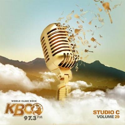 KBCO Studio C Volume 29 BRAND NEW!