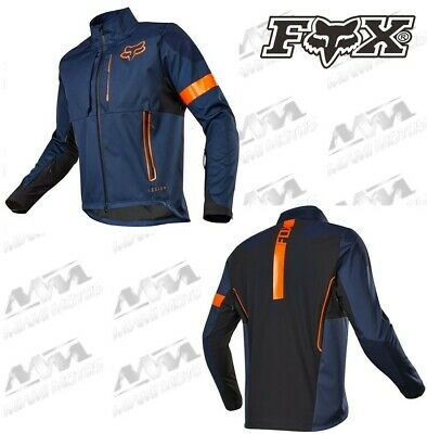 Fox Legion Jacket Offroad Enduro Mx Atv Utv Motocross Gear