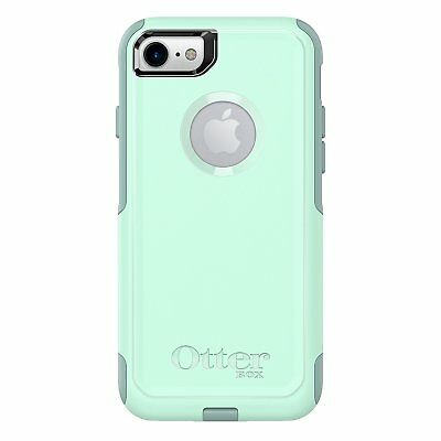 OtterBox COMMUTER SERIES Case for iPhone 8 & iPhone 7 (NOT Plus), Ocean Way