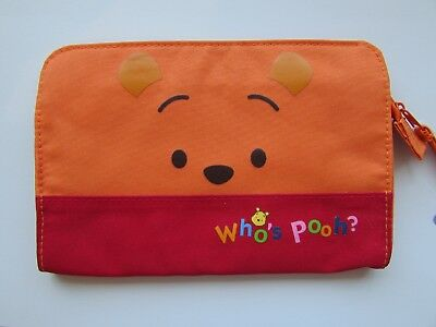 Disney Who's Pooh? Purse