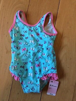 Mothercare Swimming Costume 18-24 Mths