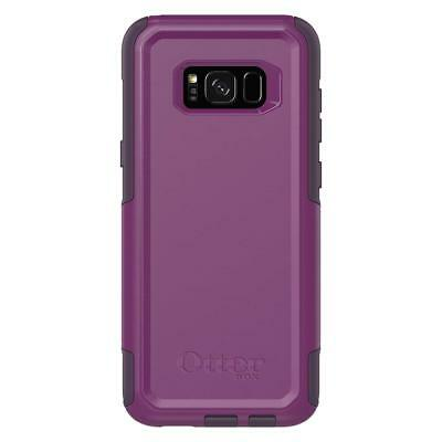 OtterBox COMMUTER SERIES Case for Samsung Galaxy S8, Plum Way