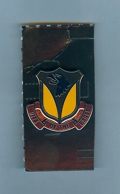 NEW ISSUE UNIT CREST / DUI:  Fort Campbell Dental Health Activity ..... 1 Piece