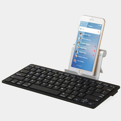 Ultra Slim Wireless Keyboard And Mouse Combo Compact For Office Home Optical