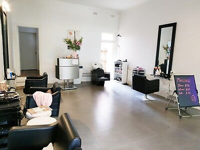Business For Sale Hairsaloon in Bentleigh