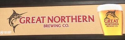Great Northern Bar Runner - Awesome!
