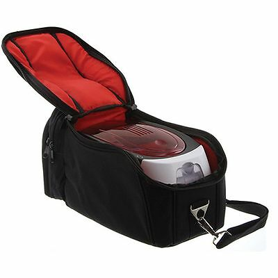 Badgy A5311 Travel Bag With Shoulder And Hand Strap