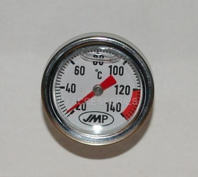 1093 Engine Oil Temperature Gauge DR125 DR650 GN125 GN250 XF650 Freewind VX800