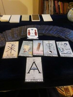 Voyance-Guidance, Divination, Messager