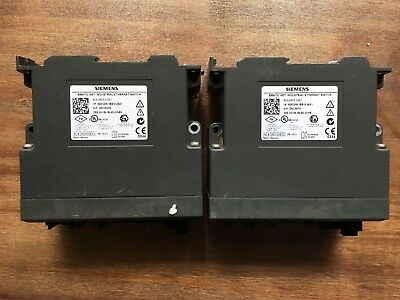 1PC  Siemens Switch Module 6GK5206-1BB10-2AA3