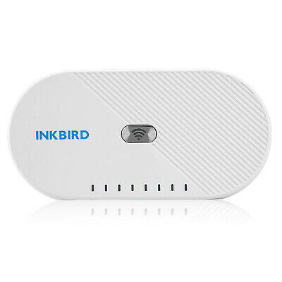 Inkbird IBS TH1 Plus DATALOGGER Temperature Humidity Thermometer Data Logger APP