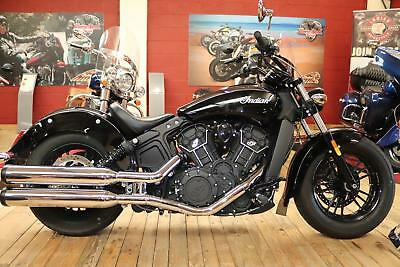 Indian Scout 60. Good Condition. Low Mileage