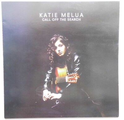 Katie Melua – Call Off The Search