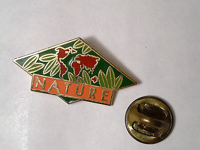 Pin's Futuroscope Nature