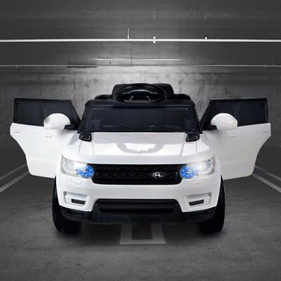 2018 Kids Range Rover Sport Evoque Style Electric Childs 12v Battery Ride On Car