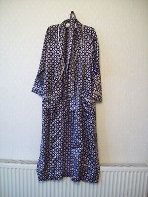 Christian Dior Dressing Gown
