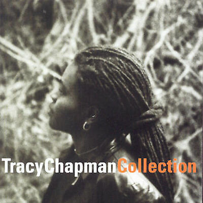 Tracy Chapman - Collection (CD, Oct-2001, Wea/Elektra) SEALED NEW Free Shipping